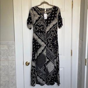 99's style dress